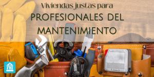 Fair Housing for Maintenance Professionals - Spanish