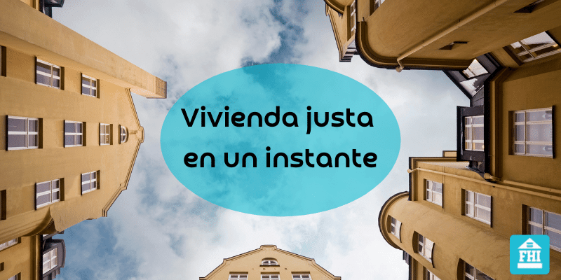 Fair Housing in a Flash - Spanish